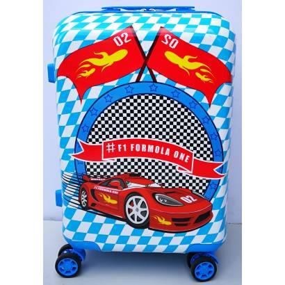 N O V O HIT Deciji - tinejdžeri veliki kofer m.29 FORMULA