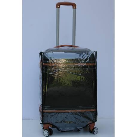 PVC navlaka za kofer srednji 24 INC